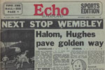 The Footy Echo